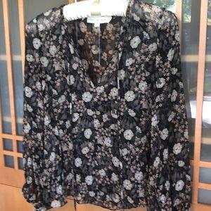 Robert Rodriguez blouse